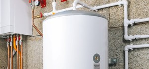 5 Signs Your Water Heater Is on the Verge of Failing