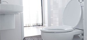 5 Weird Toilet Sounds & What They Mean