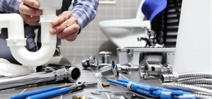Got a Finicky Commode? 5 Signs You Need Toilet Repair