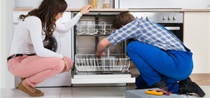 Why is Your Dishwasher Not Filling Up With Water?