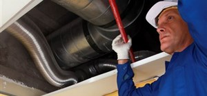 It's Time for A Complete Ductwork Inspection