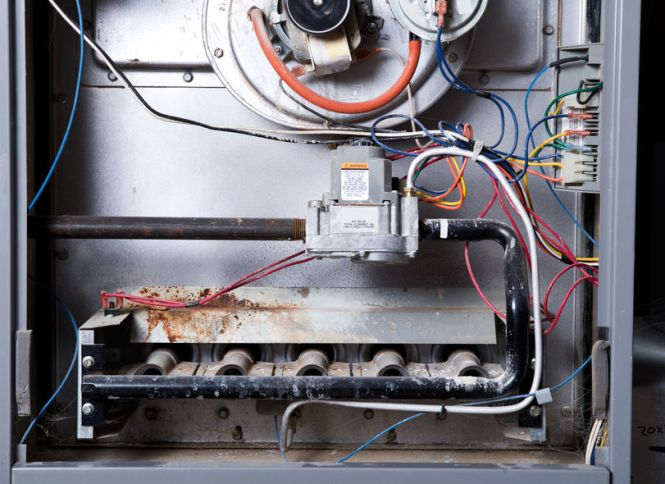 4 Signs That Indicate the Need for Furnace Replacement