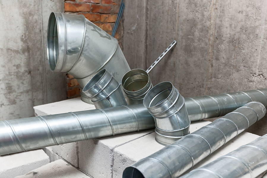 Defective Ductwork? 3 Signs It's Time for Replacement
