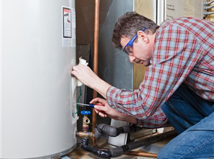 Why is My Water Heater Running Out of Water So Fast?