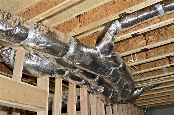 Signs Your Ductwork Needs Repair
