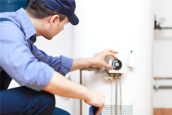 Do You Need to Maintain a Water Heater?