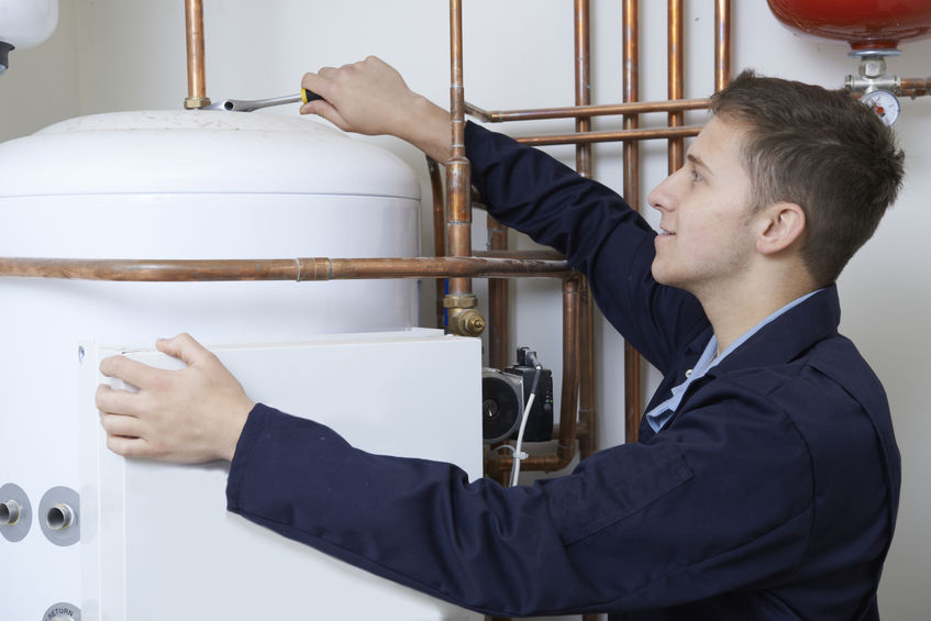 Own an Older Home? What You Need to Know About Boiler Maintenance