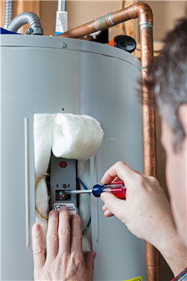 5 Maintenance Tips for Your Water Heater