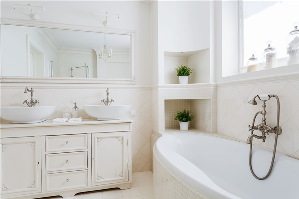 The 5 Essentials of Bathroom Remodeling