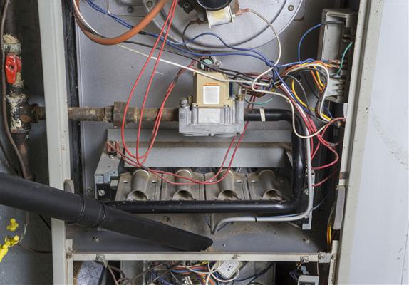 6 Furnace Maintenance Tips