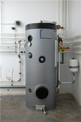 Residential Boilers: A Short Buying Guide