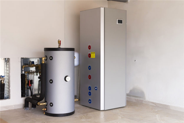 What Happens When Your Heat Pump Goes Bad?