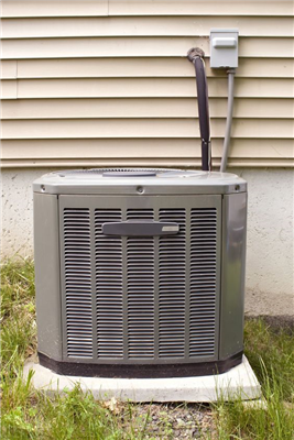 Spring is Here: Time for an AC Checkup