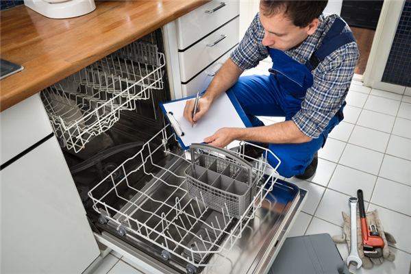 Common Dishwasher Problems and Solutions