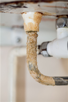 How Limescale Affects Your Plumbing System