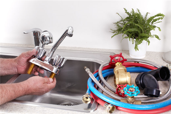 Kitchen Plumbing Remodeling Tips