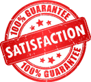 Satisfaction Icon.